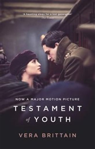Testament of Youth book cover